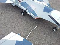 Name: 50 Su missing a wing.jpg Views: 77 Size: 135.4 KB Description: