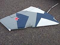 Name: 51 Su missing a wing.jpg Views: 64 Size: 138.3 KB Description: