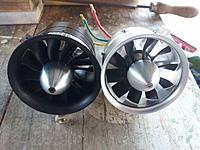 Name: 18.jpg Views: 288 Size: 199.6 KB Description: CS12 70mm versus CS10 70mm alloy - the Lander CS10 wins hands down!!