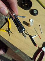 Name: 103 Oleo spring adjustment.jpg Views: 145 Size: 93.6 KB Description: