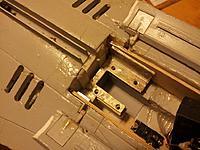 Name: 123 Nose gear plate.jpg Views: 114 Size: 235.5 KB Description: