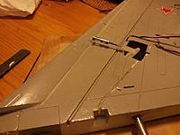 Name: 91 LEF - Pushrod installed.jpg Views: 157 Size: 177.0 KB Description: