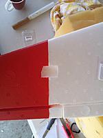 Name: 06 Wing - Aileron servo pocket.jpg Views: 140 Size: 92.9 KB Description: