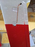 Name: 08 Wing - Aileron servo fitted.jpg