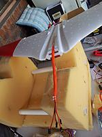 Name: 13 Wing servo wiring.jpg Views: 132 Size: 115.3 KB Description: