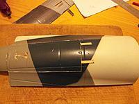 Name: 149 Airbrake - hinging arms and fuselage slots.jpg Views: 103 Size: 81.0 KB Description: