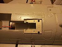 Name: 51 Main gear plate.jpg Views: 85 Size: 186.2 KB Description: