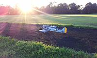 Name: 43 On the runway - the dawn patrol.jpg