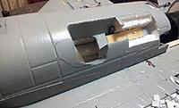 Name: 112 Main Gear - more forwards wheel cutout.jpg Views: 66 Size: 124.0 KB Description: