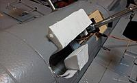 Name: 115 Main Gear - filling excess LG gaps.jpg Views: 60 Size: 126.9 KB Description: