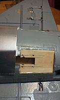 Name: 136 Main gear - Alloy cross plate.jpg Views: 59 Size: 54.6 KB Description: