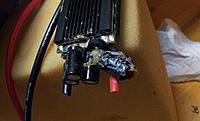 Name: 141 ESC Capcitor popped.jpg Views: 73 Size: 141.2 KB Description: