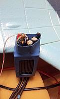 Name: 142 ESC Capcitor popped.jpg Views: 67 Size: 53.6 KB Description:
