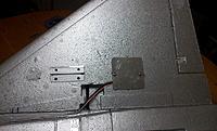 Name: 03 Servo alloy cover plate - underside.jpg Views: 65 Size: 180.0 KB Description:
