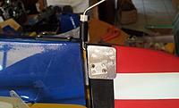 Name: 18 Tail wheel plate.jpg Views: 146 Size: 125.4 KB Description: