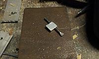 Name: 12 Slider hole drilled.jpg Views: 22 Size: 562.3 KB Description: