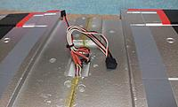 Name: 67 Wing wiring 'plug' made up.jpg