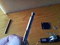 Name: 37 Nose gear - retract pin.jpg Views: 20 Size: 143.8 KB Description: