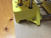 Name: 01 Screwed down to 16mm MDF.jpg Views: 181 Size: 449.7 KB Description:
