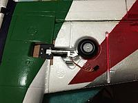 Name: 016 Retract with oleo and wheel.JPG Views: 135 Size: 188.6 KB Description: