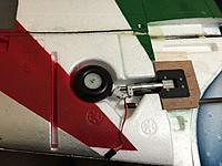Name: 017 Retract with oleo and wheel centred.JPG Views: 131 Size: 535.8 KB Description: