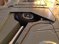 Name: 074 Wheel stored - doors closed.JPG Views: 76 Size: 416.1 KB Description: