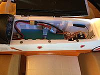 Name: 005 Battery tray installed.JPG Views: 96 Size: 472.8 KB Description: