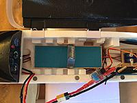 Name: 007 Battery tray installed.JPG Views: 99 Size: 563.8 KB Description: