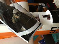 Name: 013 Cutout joined to the stock main hatch.JPG Views: 85 Size: 444.4 KB Description: