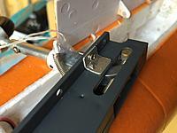 Name: 027 Front Retract pin fix.JPG Views: 88 Size: 459.9 KB Description: