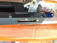 Name: 028 Front Retract screw dremeled down.JPG Views: 73 Size: 88.7 KB Description: