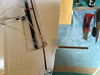 Name: 037 Pitot Tube in place.JPG