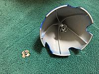 Name: 117 Spinner shaft fix.JPG Views: 77 Size: 852.4 KB Description: