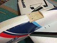 Name: 004 Landing gear plywood plate.JPG Views: 86 Size: 518.7 KB Description: