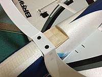 Name: 006 Landing gear plywood plate.JPG Views: 71 Size: 470.9 KB Description: