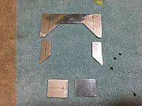 Name: 041 Elevator & Rudder alloy plates.JPG Views: 70 Size: 266.8 KB Description: