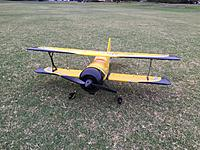 Name: 049 Parked and ready to fly.JPG Views: 62 Size: 1.05 MB Description: