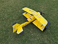 Name: 051 Parked and ready to fly.JPG Views: 57 Size: 1.01 MB Description: