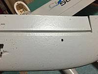 Name: 005 Blenderm taped Elevator.JPG Views: 53 Size: 479.0 KB Description: