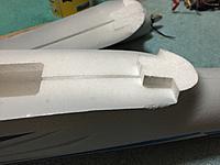 Name: 020 Motor pod removed.JPG Views: 45 Size: 462.7 KB Description: