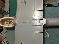 Name: 021 Motor pod removed.JPG Views: 46 Size: 182.9 KB Description: