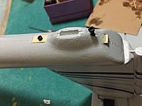 Name: 49 Rear Fin bolt mounting plate.JPG Views: 36 Size: 90.5 KB Description: