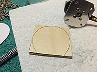 Name: 66 Plywood motor mount.JPG Views: 36 Size: 572.6 KB Description: