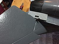 Name: 14 HStab 3D Printed pivot block.JPG Views: 43 Size: 582.5 KB Description: