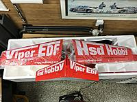 "Name: HSD Ferrari.jpg Views: 45 Size: 612.2 KB Description: Latest ""No Brand"" HSD Ferrari scheme. Still not as good as the Turbine 'Scuderia' stuff!"
