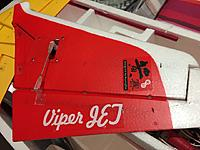 Name: 006 Fin & Rudder  spars.JPG Views: 34 Size: 108.9 KB Description: