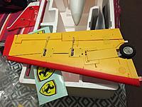 Name: 008 Wing, Flap & Aileron spars.JPG Views: 40 Size: 178.2 KB Description: