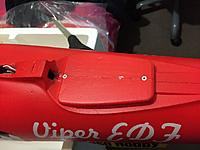 Name: 005 Fuselage tail assembly blocks.JPG