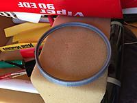 Name: 055 Printed HET to VJ inlet ring.JPG Views: 30 Size: 518.3 KB Description: