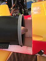 Name: 058 Printed HET to VJ inlet ring.JPG Views: 30 Size: 228.2 KB Description: